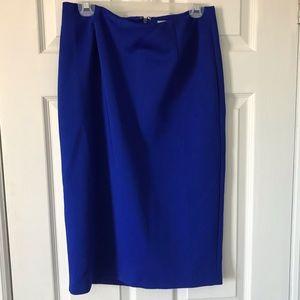 Spense Beautiful Pencil Skirt  sz L *NWOT*